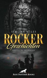 Rocker-Geschichten-Erotische-Erlebnisse-von-Simona-Wiles-blue-panther-books