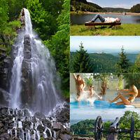 Thüringer Wald Suhl 4Tage - 2Personen Urlaub inkl. HP  im 4* Ringberg Hotel