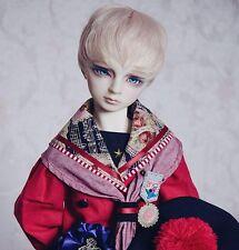 Bjd Doll Wig 1/3 8-9 Dal Pullip AOD DZ AE SD DOD LUTS Dollfie pink Toy Hair
