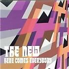 The New - Here Comes Everybody (2001)