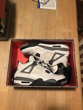 2012 CEMENT 4s/ SIZE 8.5 / VNDS