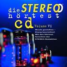 Stereo Hörtest Vol.6 von Various Artists (2010)