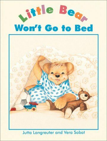 Little Bear Won T Go To Bed  Little Bear Collection