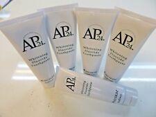 NEW! NU Skin Nuskin Ap24 Whitening Fluoride Toothpaste 100% AUTHENTIC!!