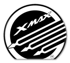 ADESIVO-in-RESINA-3D-PROTEZIONE-CARTER-XMAX-250-VARIATORE-YAMAHA-X-MAX-2005-2013