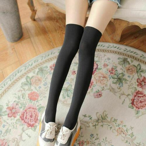 Hosiery Socks Cute Patterns Sheer Pantyhose Mock Stockings Tights Fashion Tattoo