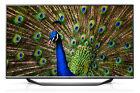 "LG Smart TV 49UF770V 49"" 2160p UHD LED Internet TV"