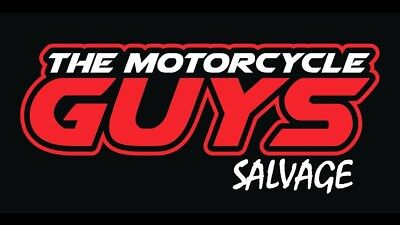 MOTORCYCLE GUYS