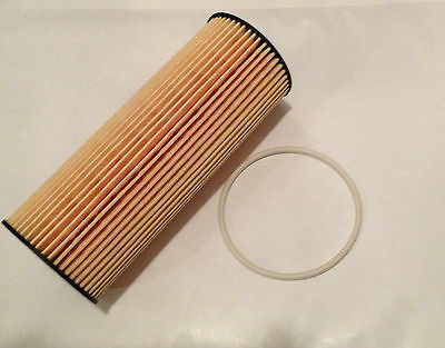 HENGST ÖLFILTER OIL FILTER E142HD21 ENERGETIC MADE IN GERMANY MERCEDES BENZ