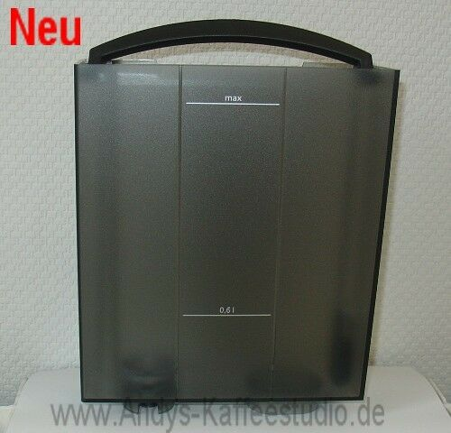BOSCH Benvenuto Siemens Surpresso Serbatoio acqua con 0,6 LITRI NUOVO!!!