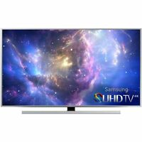 Samsung Un55js8500 55-inch 4k Ultra Hd 3d Smart Led Tv on sale