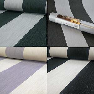 Glitter-Stripes-Wallpaper-Black-Silver-Grey-Shimmer-Crystal-Shine-Vinyl