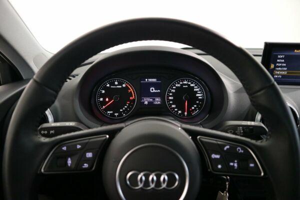 Audi A3 1,5 TFSi 150 Sport SB - billede 3