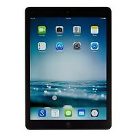 Apple iPad Air Tablet / eReader