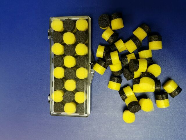 ZIG RIG FOAM  FOR CARP / COARSE FISHING more than 10 available