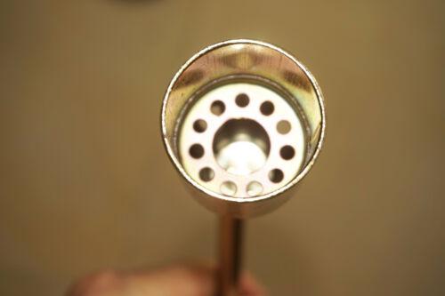 Flame Gun Jet Gaz Butane Chalumeau Brûleur Soudure Soudure Fer à Souder briquet