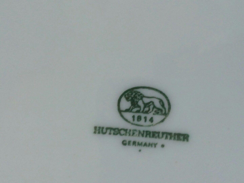Hutschenreuther Hutschenreuther Hutschenreuther piatto per dolci torta 31cm 2f79b0