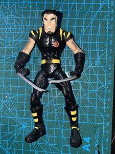 Marvel Legends Ultimate Wolverine (Blob BAF)