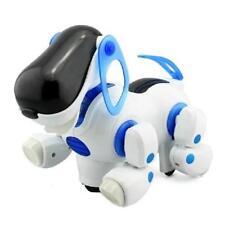 I ROBOT MY DOG Walking Nodding Childrens Kids Toy Pet Puppy Electronic Light UK