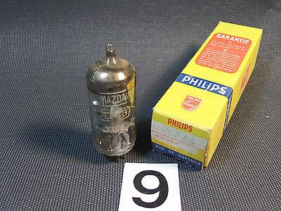 Discreet Philips/pcf86 (9)vintage Valve Tube Amplifier/nos Om Tot De Eerste Te Behoren Onder Vergelijkbare Producten