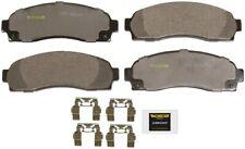 Monroe DX830 Dynamic Premium Brake Pad Set