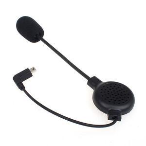 USB-Mic-Speaker-Headset-Accessory-for-Bluetooth-Intercom-X3-Plus-Motorcycle-Helm