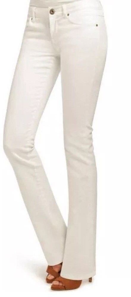 CAbi Baby Boot Jeans NWT Size 10L Item  60