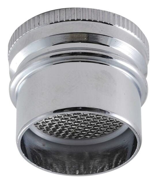 LDR Sink Faucet Chrome Dishwasher Snap Fitting 5602200