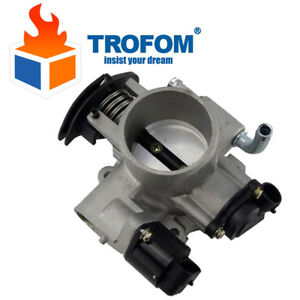 Throttle-Body-For-Chevrolet-Gentra-Zentra-Buick-Excelle-1-6-GM-Daewoo-96815470