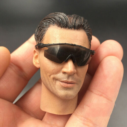 """Details about  /4pcs 1//6 Sunglasses Glasses Model For 12/"""" Male Head Body Action Figure hot Toys"""