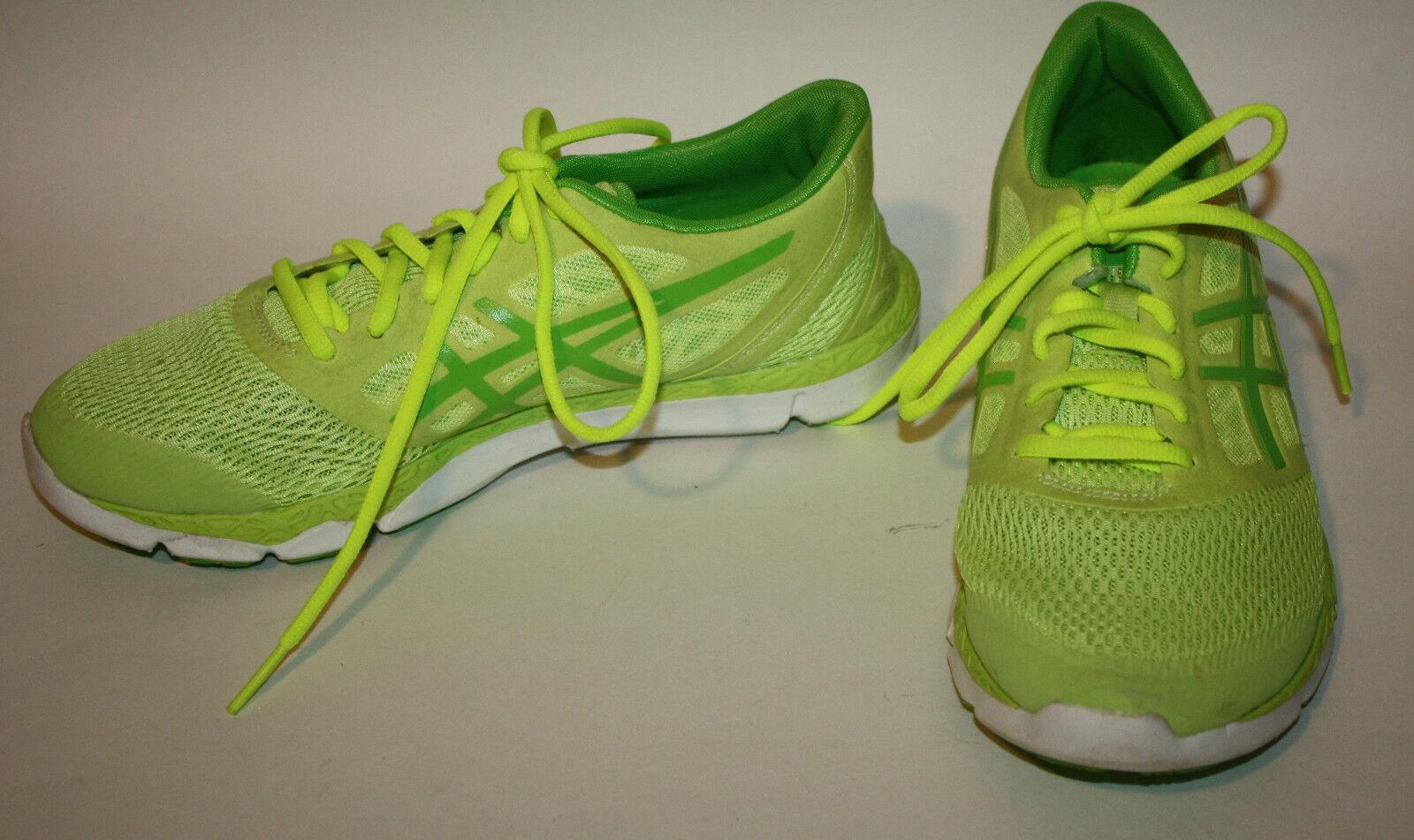 verde Neón Sharp Correr Asics Asics Asics 33 DFA2 Zapatillas Para Correr 6.5 LN  buena reputación