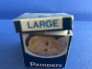 Pampers Large Windeln 1:12