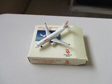HERPA WINGS 1/500 DRAGON AIR A320-200
