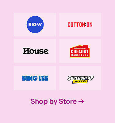 Shop by Store
