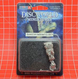 Discworld-Miniatures-Esmeralda-Esme-Weatherwax-II-1-OVP-Micro-Art-Studios