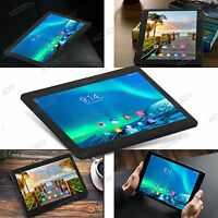10 Inch Tablet Pc Android 6.0 Quad Core 4g Dual Sim Phablet 2g+16gb 10.1'' Fhd