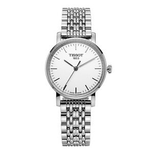 c7503191bf9 Tissot T109.210.11.031.00 T-Classic Everytime Lady Women s Watch ...