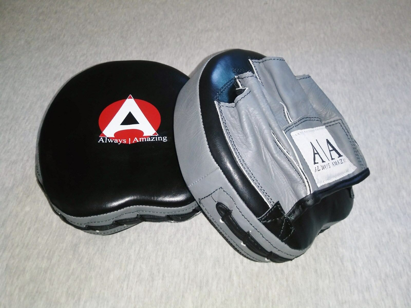 Always  Amazing Boxing micro Punch mitts New  latest styles