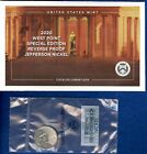 2020 West Point Special Edition Reverse Proof Jefferson Nickel
