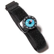 Suunto Clipper Blue with Nylon Strap Attachable Compass