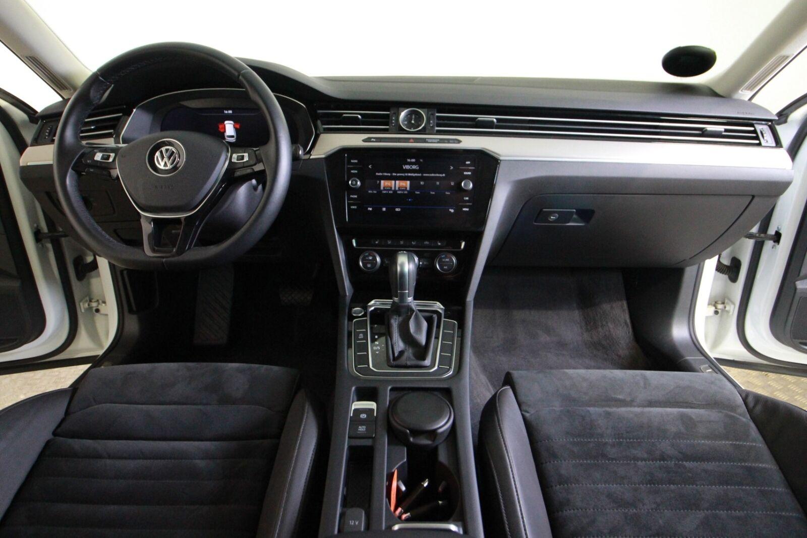 VW Passat TSi 150 Highline Premium Variant DSG