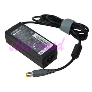 Original Lenovo 20v 3 25a 65w Ac Power Adapter Charger