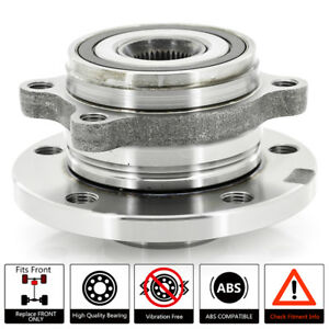 Front PROFORCE 513232 Premium Wheel Bearing and Hub Assembly