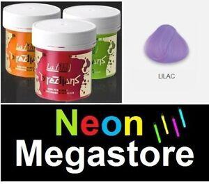 2-x-Lilac-La-Riche-Directions-Hair-Dye-Semi-Permanent-Hair-Colour