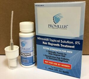 Provillus Hair Loss Serum For Men Stop Hair Loss Promote Hair