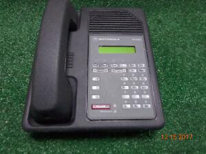 motorola rch3000 vhf uhf base radio deskse l3030a no power supply rh ebay com Motorola Radios Motorola Talkabout