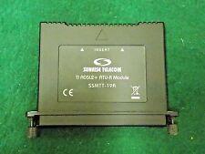 Sunrise Telecom TI ADSL2+ ATU-R Module SSMTT-19A %