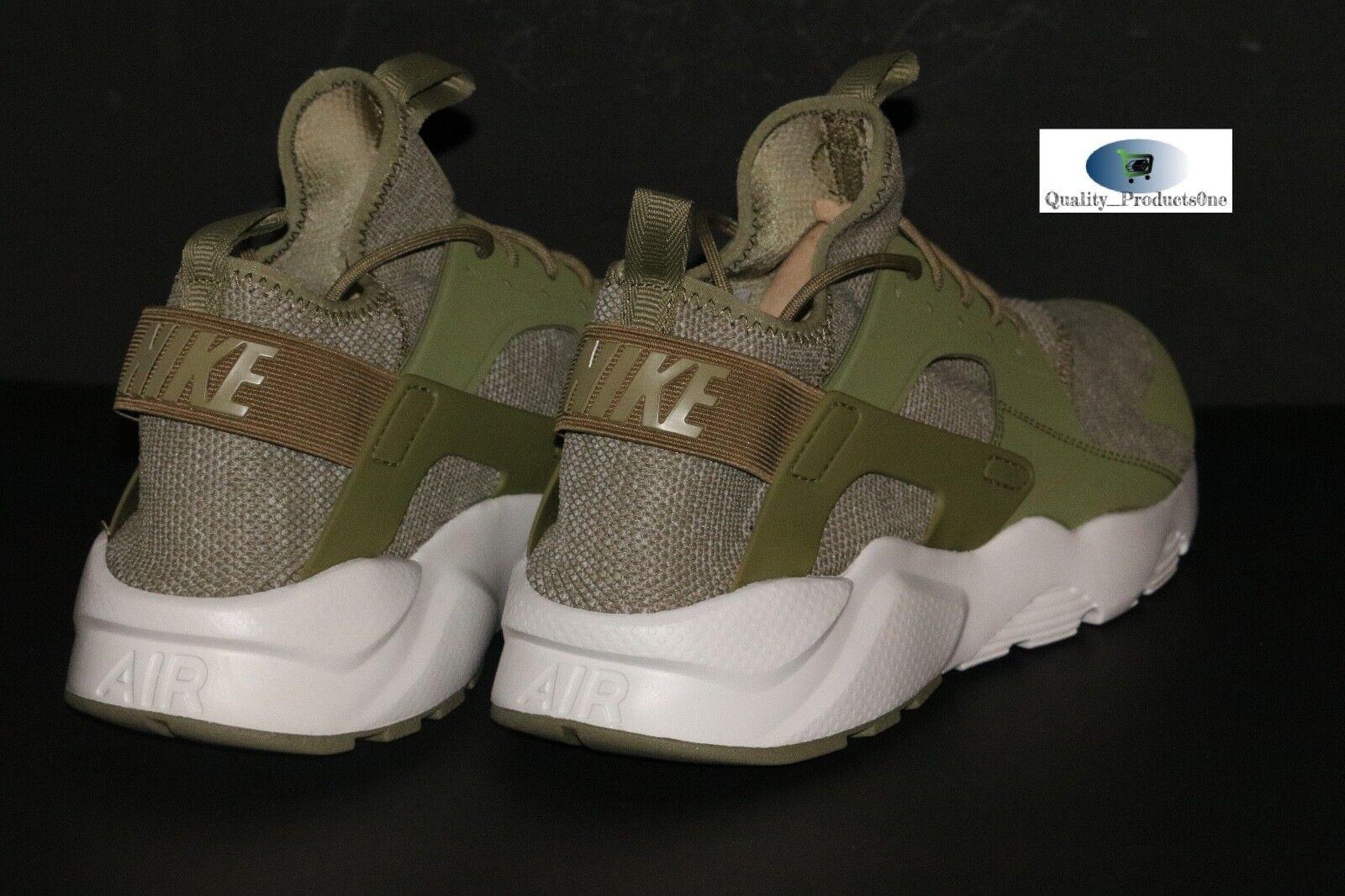 09602959b5ef Nike Air Huarache Run Ultra BR Men Lifestyle SNEAKERS Trooper 833147-201 13