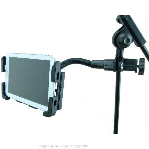 cheap for discount 846e2 a4eb3 Deluxe Flexible Music / Mic Stand Tablet Mount for The Bush Argos 7