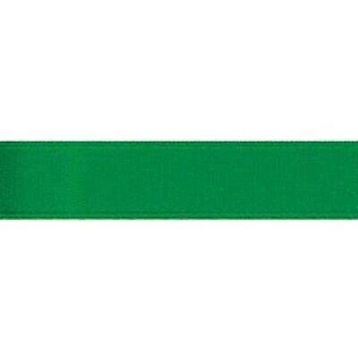 100% Waar Darice Basic Expressions Ribbon Satin Fresh Green 0.625 Inch X 8 Yards Goederen Van Hoge Kwaliteit